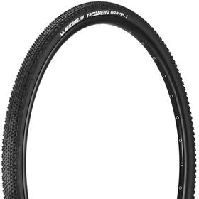 "Michelin Power Gravel Bike Tyre 28"" black"